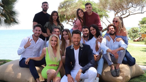 Temptation Island 2019, tutte le coppie e i single del reality