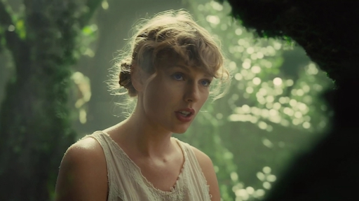 "Taylor Swift, è record di vendite per ""folklore"""