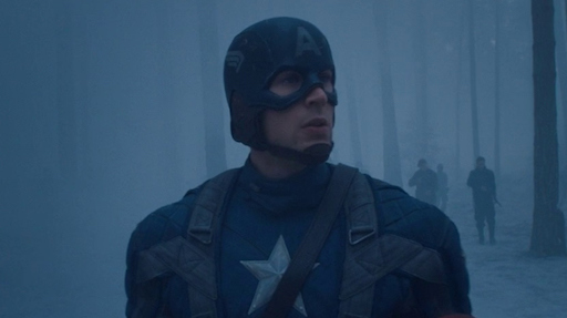 Chirs Evans torna come Captain America?