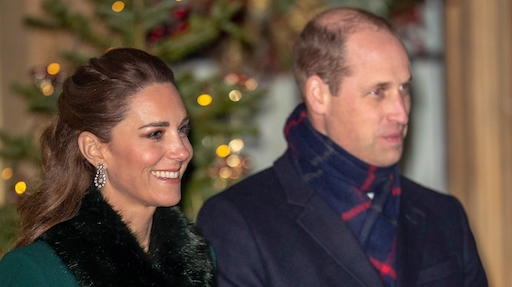Kate Middleton e William svelano i segreti di coppia