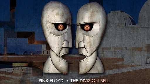 The Division Bell dei Pink Floyd
