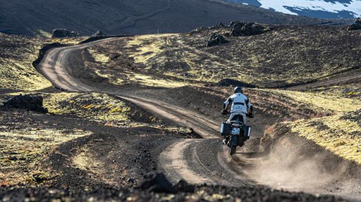 Dainese presenta Riding Master Franciacorta ed Expedition Master Iceland
