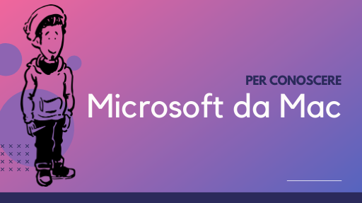 Come cambiare account Microsoft da Mac