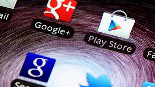 Google: eliminate dal Play Store sette app per