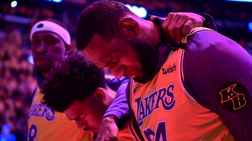 Playoff NBA: James stende Denver in Gara 5 e porta i Lakers alle Finals