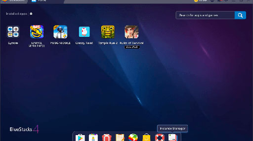bluestacks-pc-android