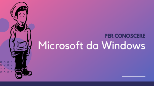 Come cambiare account Microsoft da Windows