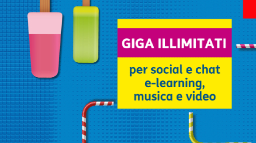 Come funziona l'offerta TIM Young Student Edition