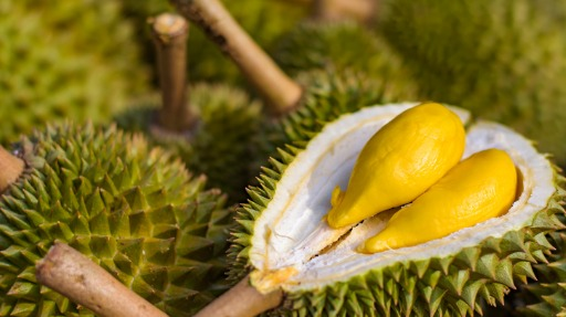 Proprietà e benefici del Durian