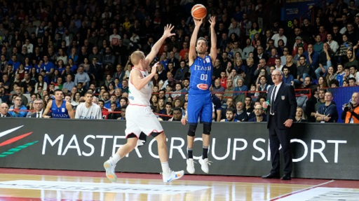 Basket, Europei 2020: i convocati in Nazionale per i match in Estonia