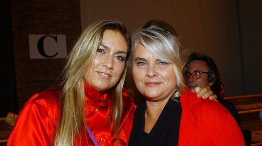 Grave lutto per Romina Power
