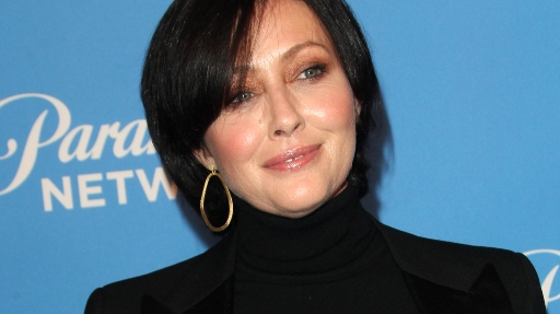 Riverdale, Shannen Doherty omaggerà Luke Perry