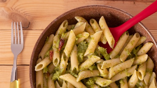 Pasta con broccoli, la video ricetta