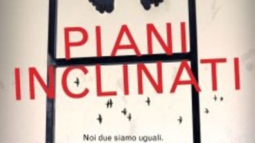piani inclinati di eleonora carta