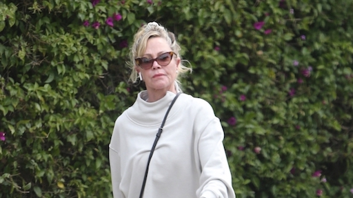 Buon compleanno Melanie Griffith