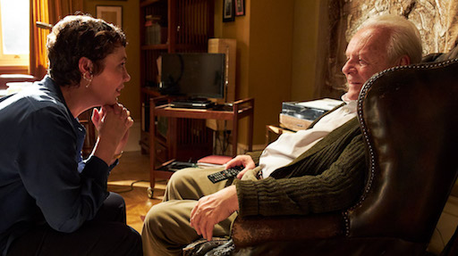 """The Father"" il film del secondo Oscar di Anthony Hopkins?"
