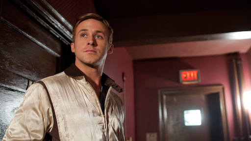 """The Actor"", nuovo film per Ryan Gosling"