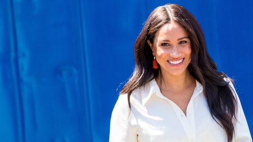 Meghan Markle e la Royal Family