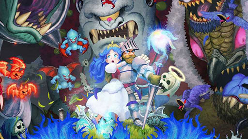 ghost-goblins-resurrection-capcom-arcade-stadium