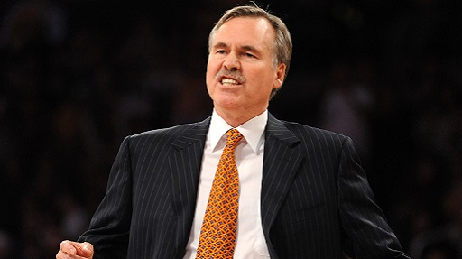 NBA: Mike D'Antoni passa ai Brooklyn Nets, sarà il vice di Steve Nash