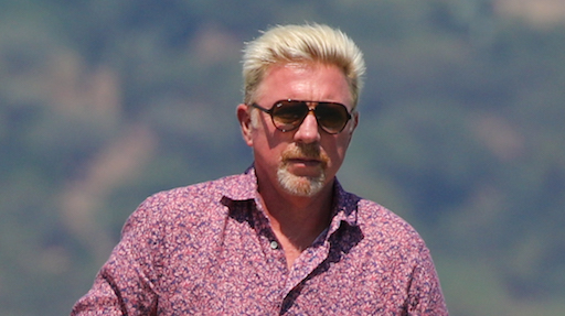 Perché Boris Becker ha litigato con Nick Kyrgios
