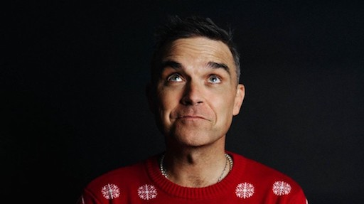"""Better Man"", un biopic su Robbie Williams"