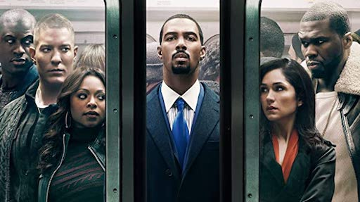 """Power"", la serie tv crime da vedere su TIMVISION"