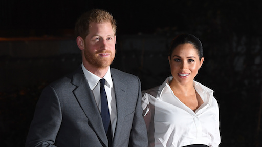 Quando nascerà la secondogenita di Meghan e Harry