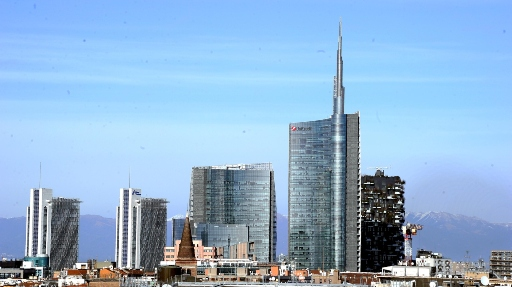 Unicredit, 10mila posti in bilico