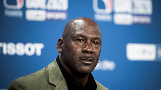 Michael Jordan presenterà Kobe Bryant nella Hall of Fame