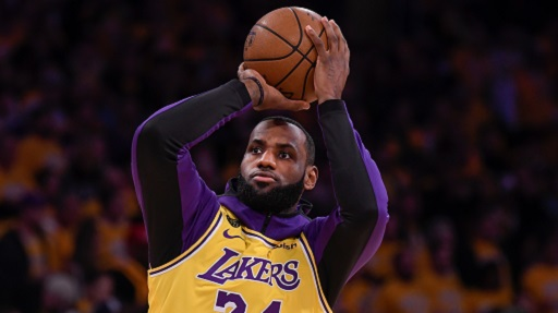 Playoff NBA: Davis regala ai Lakers il 2-0 su Denver nella finale a Est