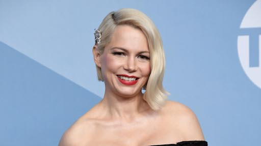 Michelle Williams compie 40 anni