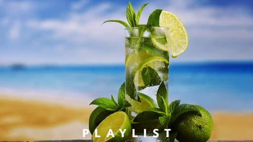 Playlist TIMMUSIC aperitivo in spiaggia