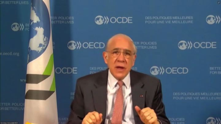 Clima, Gurria (Ocse): Ci serve una tassa grande e grossa sul CO2