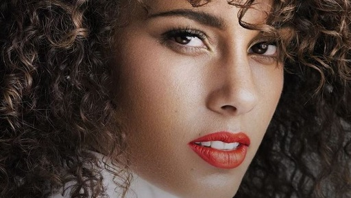 Alicia Keys TIMMUSIC
