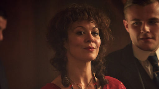 Morta Helen McCrory, famosa per Peaky Blinders e Harry Potter