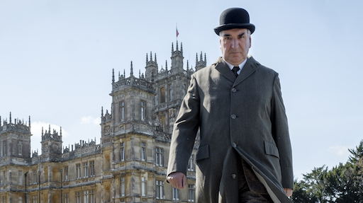 """Downton Abbey"", già pronta la sceneggiatura del sequel"