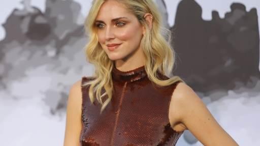 Chiara Ferragni diventa giudice del talent Making the Cut