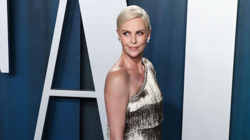 Buon compleanno Charlize Theron