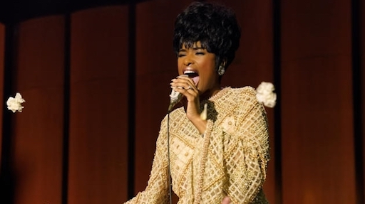 """Respect"", ecco il trailer del film su Aretha Franklin"