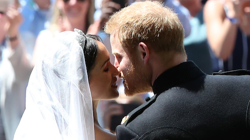 I titoli reali del secondogenito di Harry e Meghan