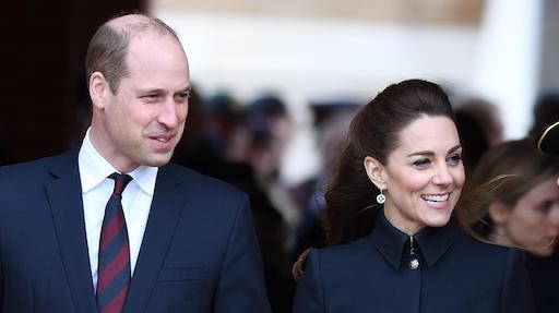 Il Principe William rinuncia al trono
